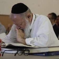 โพรไฟล์ผู้ใช้ Rabbi Naftali