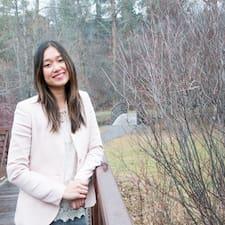 Michelle Huie User Profile