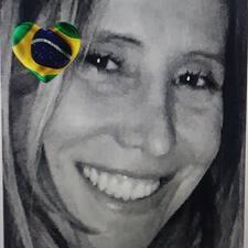 Perfil de usuario de Fernanda