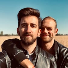 Hugo & Jan
