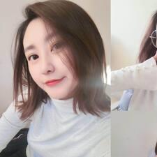 王珊珊 User Profile