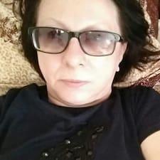 Profil Pengguna Tатьяна