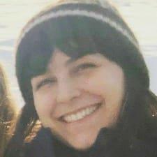 Потребителски профил на Lauren