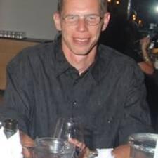Profil Pengguna Weber