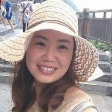慧利 felhasználói profilja