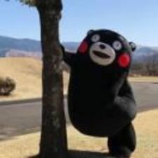 黄鱼 felhasználói profilja