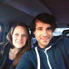 Nutzerprofil von Melissa And Ian