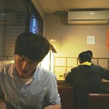 Nutzerprofil von Seoungwoo