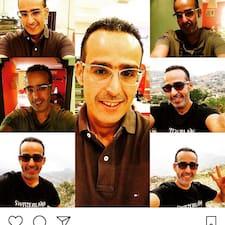 Profil utilisateur de Abdulrahman