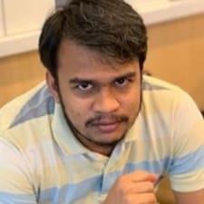 Notandalýsing Hari Prakash