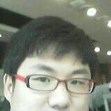 Sang-Hyun的用戶個人資料