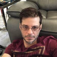 Anthony的用戶個人資料