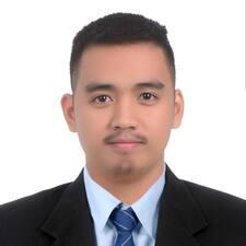 Allan Paul felhasználói profilja