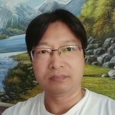 Weibin - Uživatelský profil
