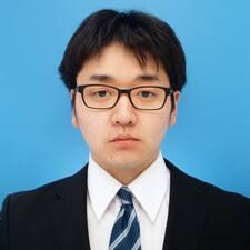 Profilo utente di Toru