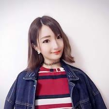 Profil utilisateur de 馨悦