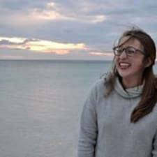Profil Pengguna Margot