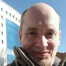 Shaul Brugerprofil