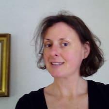 Профиль пользователя Géraldine