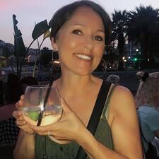 Linda Sylvi Kristoffersen User Profile