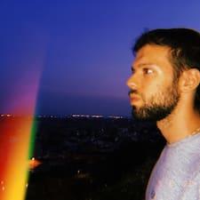 Profilo utente di Diogo
