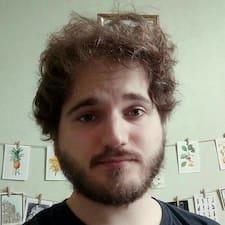 Etienne Kullanıcı Profili