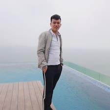 Profil korisnika Hồ Duy Phúc