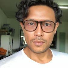 Raphael J User Profile