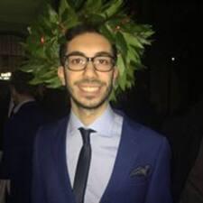 Profil korisnika Angelo Vittorio