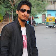 Sudhanshu User Profile