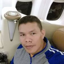 Profil Pengguna Quirino Jr