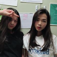 Profil utilisateur de 统花