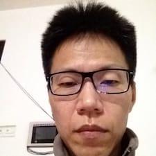 Профиль пользователя 生