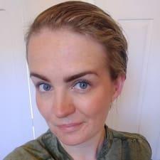 Anastasia - Uživatelský profil