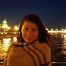 Profil Pengguna Oxana