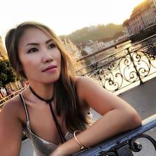 Profilo utente di Ping