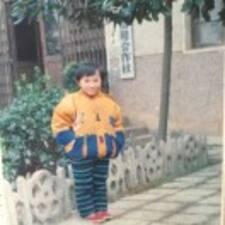吴洁 User Profile