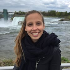 Vanessasander User Profile