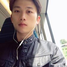 Jonghyeon User Profile