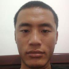 Profil utilisateur de 任钰