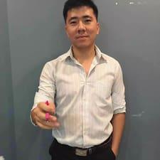 Profil utilisateur de Shucong