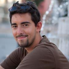Édouard User Profile