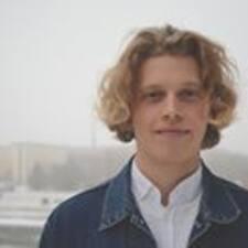 Mattias Brugerprofil