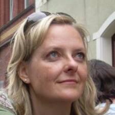 Carola Brukerprofil