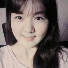 Perfil do utilizador de Sujin
