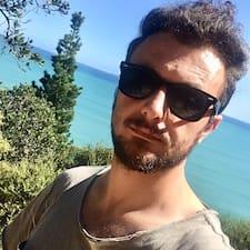 Profil utilisateur de Yunus