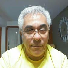Víctor Eduardo User Profile