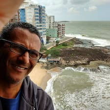 Wanderley User Profile