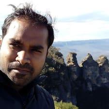 Profil korisnika Ramakrishnareddy