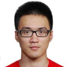 陈铭さんのプロフィール